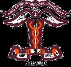 King Edward Medical University Lahore (KEMU)