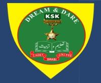 Karnal Sher Khan Cadet College Swabi (KSKCCS)