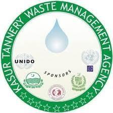 Kasur Tanneries Waste Management Agency (KTWMA)