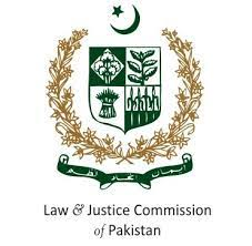 Law and Justice Commission of Pakistan (LJCP)