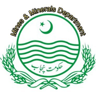 Mines and Minerals Department Islamabad