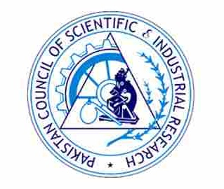 Pakistan Council of Scientific & Industrial Research (PCSIR)