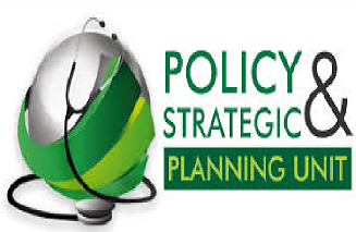 Policy and Strategic Planning Unit (PSPU)