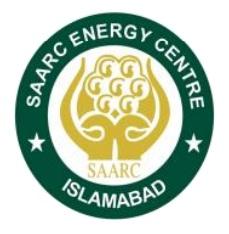 SAARC Energy Centre (SEC)