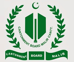 Cantonment Board Malir