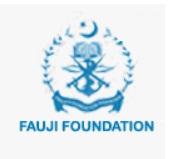 Fauji Foundation Hospital Rawalpindi (FFHRWP)