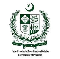 Inter Provincial Coordination Division (IPC) Islamabad